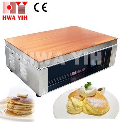 HY-907 Soufflé PanCake Baking Machine