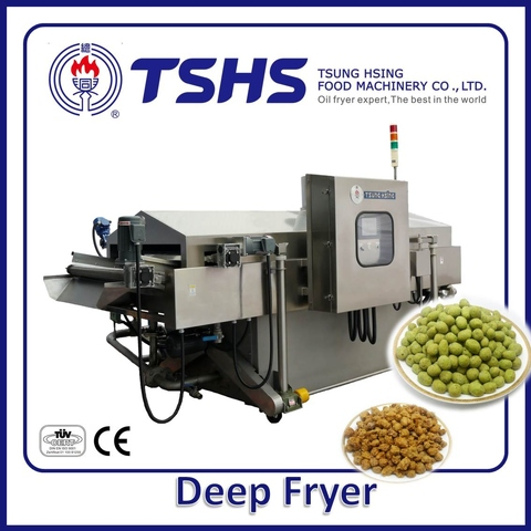 MIT Oil Capacity saving Onion Deep Fryer