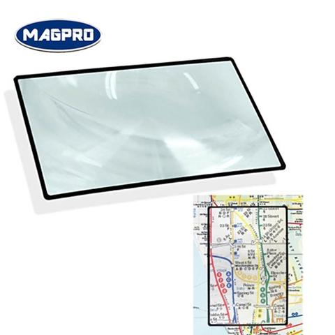 Taiwan 4x Flexible Lens Magnifying Gl Full Page Sheet For ... on measure map, magnolia map, media map, zoom map, world map, information map, white map, magnetic map, metal map,