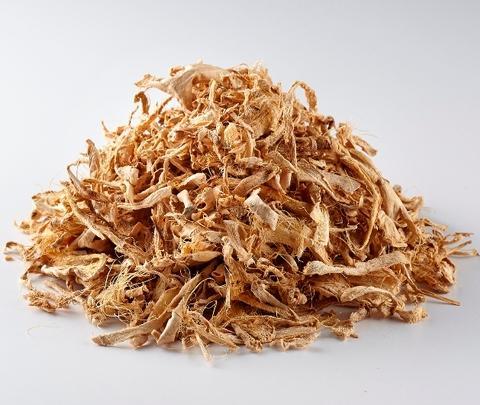 Dried Ginger slice