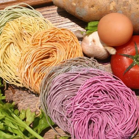 無鹽寶寶麵線天然鮮蔬健康副食品