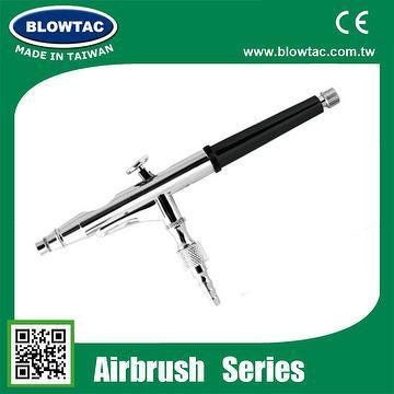 BLOWTAC SA-729 Double Action gravity-feed Airbrush