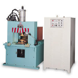 Multi-point Projection Welding Machine