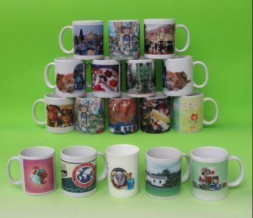 Taiwan Dye-Sublimation Mugs | Taiwantrade