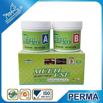 Taiwan Multi Purpose Epoxy Putty Paste Taiwantrade Com