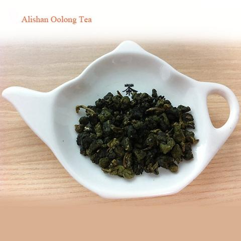 Taiwan Alishan Oolong Tea