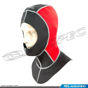 1.5mm Long Sleeve Jacket With Hood, Man, Surfing Wetsuit, Di