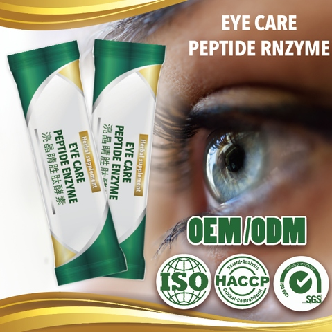 Lutein (Prevention of eye diseases)