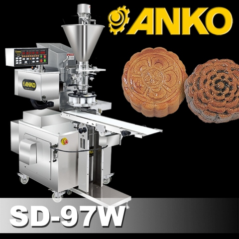 Commercial Moon Cake Maker Machine (High Quality, Good Design)