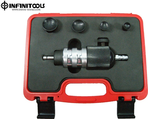 Air Valve Lapping Tool