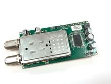 HD Diversity DVB-T Module for Mobile Application