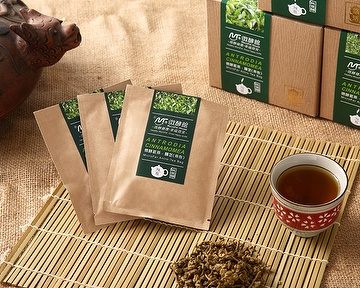 MicroFer® Tea Bag