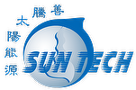 SUNTECH SOLAR TECHNOLOGY CO., LTD.