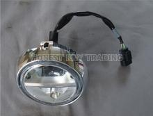 SUPER CUB LED HEADLIGHT