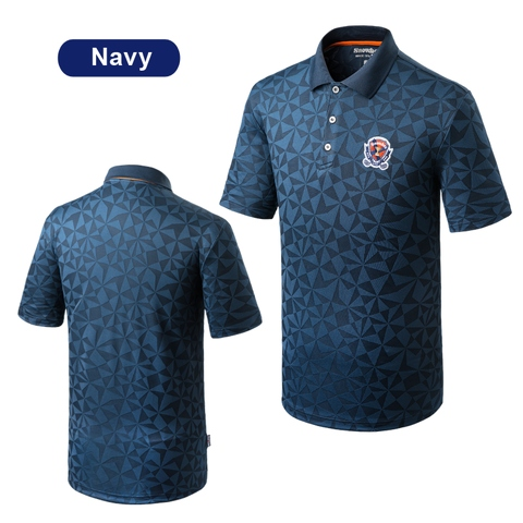 Polo Shirt,Golf Shirt,Golf,Jacquard