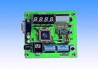CPLD/FPGA Experiment Board