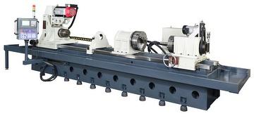 BTA Deep Hole Boring Machine-CNC-1000mm