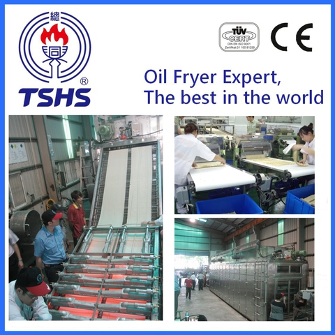 Stainless Steel Large Type Industrie Integral Fish Shred Making Machine