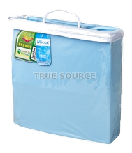 Home Care Bedding - Cooling Fitted Sheet
