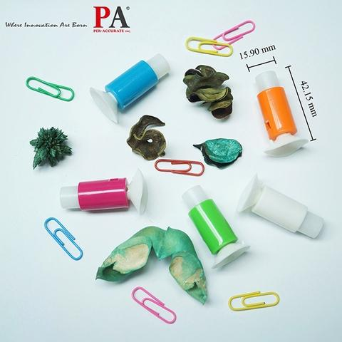 PA Push Pin LED Light 5 Different Colors Mini Nightlight