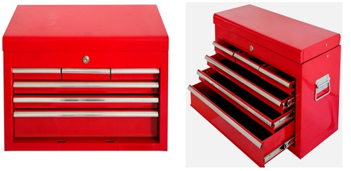 Six Drawers Tool Cabinet