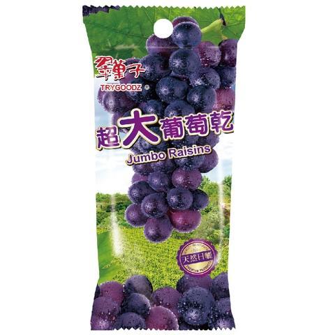 翠菓子-超大葡萄乾 40g