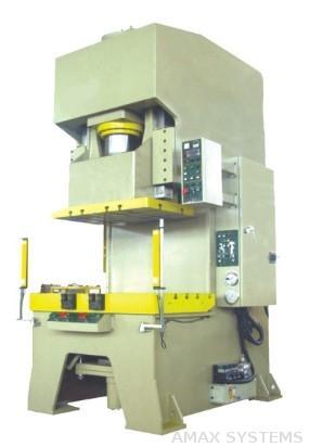 C-type Hydraulic Press