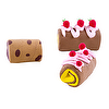 Promotional Wholesale DIY 3D Sweet Cake Soft Clay Set