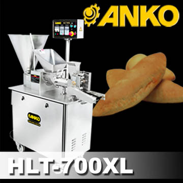 Widely Used Seafood Calzone Making Machine (Best Selling, Cost Effective)