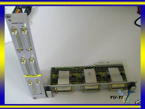 Motorola Main Frame Boards M# MVME705A