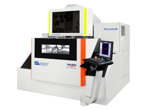 utomation Intelligent Making Wire Cut EDM