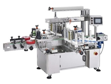 Two-Sided Automatic Front & Back Labeler