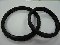 Rubber pipe seal gasket..