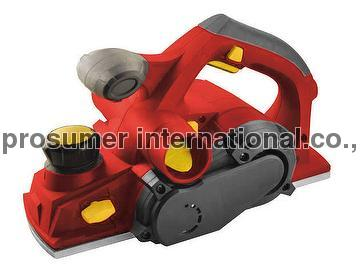 POWER TOOLS 950W Planer