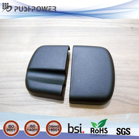 Taiwan Taiwan Custom Injection Mould For Car Interior Parts And