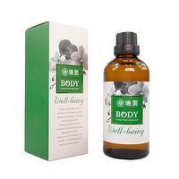 Don Du Ciel Well-Being Massage Essential Oil 100ml