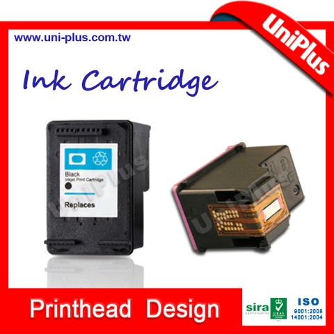 Refillable ink cartridge auto reset chip for hp 301 301XL