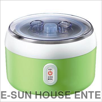 Yogurt maker, Food processor, Prepared Food