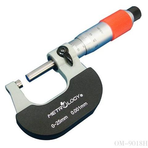 Outside Micrometer (Micron)