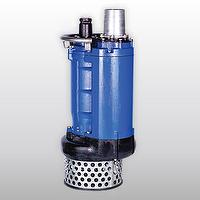 Site Drainage Pumps