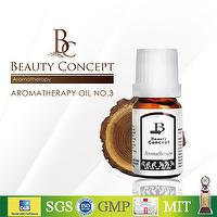 BEAUTY CONCEPT Aromatherapy Oil No.3
