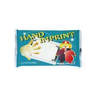 Baby Hand Imprint 01