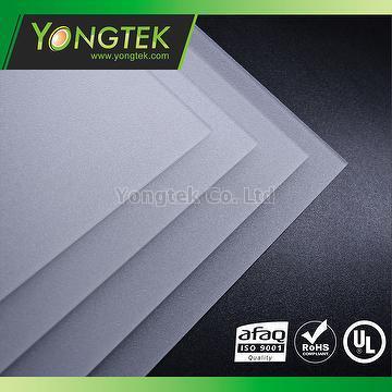 Taiwan PA-55S2 - LED light diffuser   YONGTEK CO , LTD
