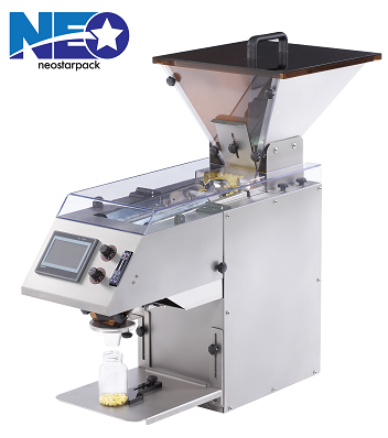 High Accuracy Counting Machine for Compressed Towel
