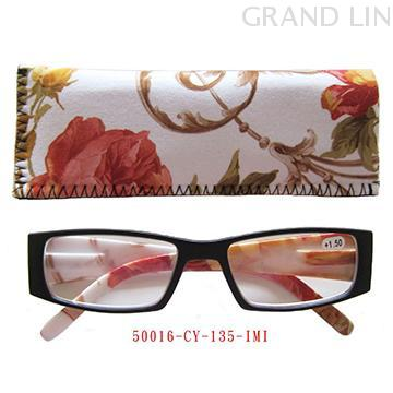 Reading Glasses, Ready Made Reader