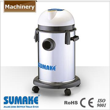 Taiwan 28L WET AND DRY DUAL FILTER VACUUM CLEANER | SUMAKE