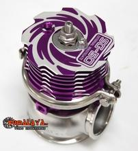 Sumalaya Turbo Purple SG 60mm