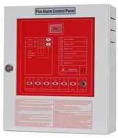 YF-3 2 Zone Conventional Fire Alarm Control Panel