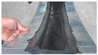 CS-500 Butyl Rubber Sealant