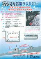 Sewage Treatment Aeration Tube